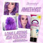 Dixmondsg Amethyst Hair Dye