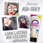 Dixmondsg Ash Grey Hair Dye
