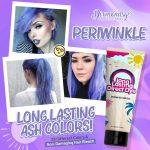 Dixmondsg Periwinkle Hair Dye
